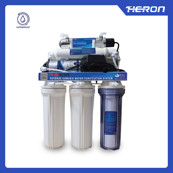 UV Water Filter in Bangladesh