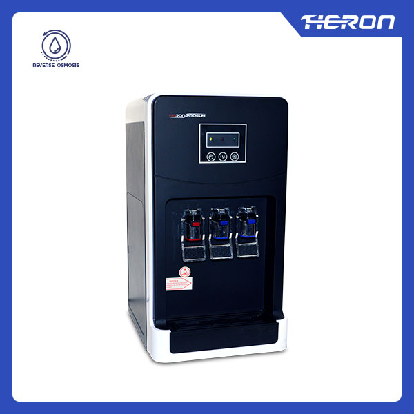 water purifier with hot cold and normal